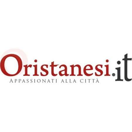 Oristanesi.it Logo