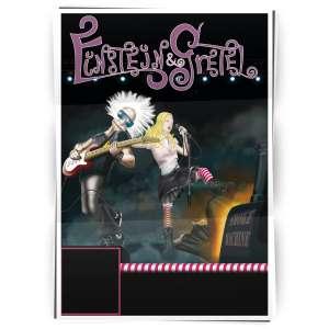Einstein e Gretel 2009