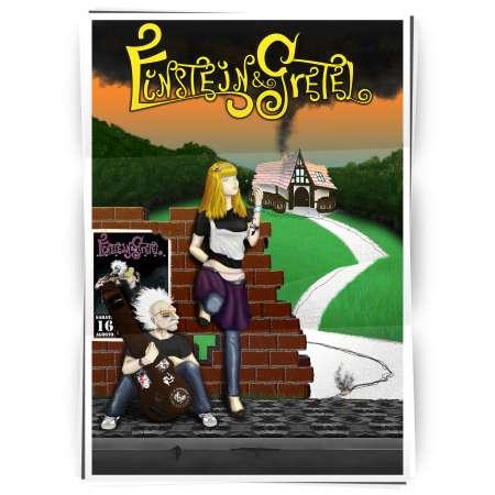 Einstein e Gretel 2010